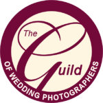 Wedding photographer logo