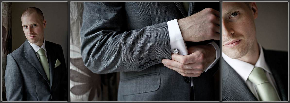 Chirk Castle Wedding Photographer David Causon Photography