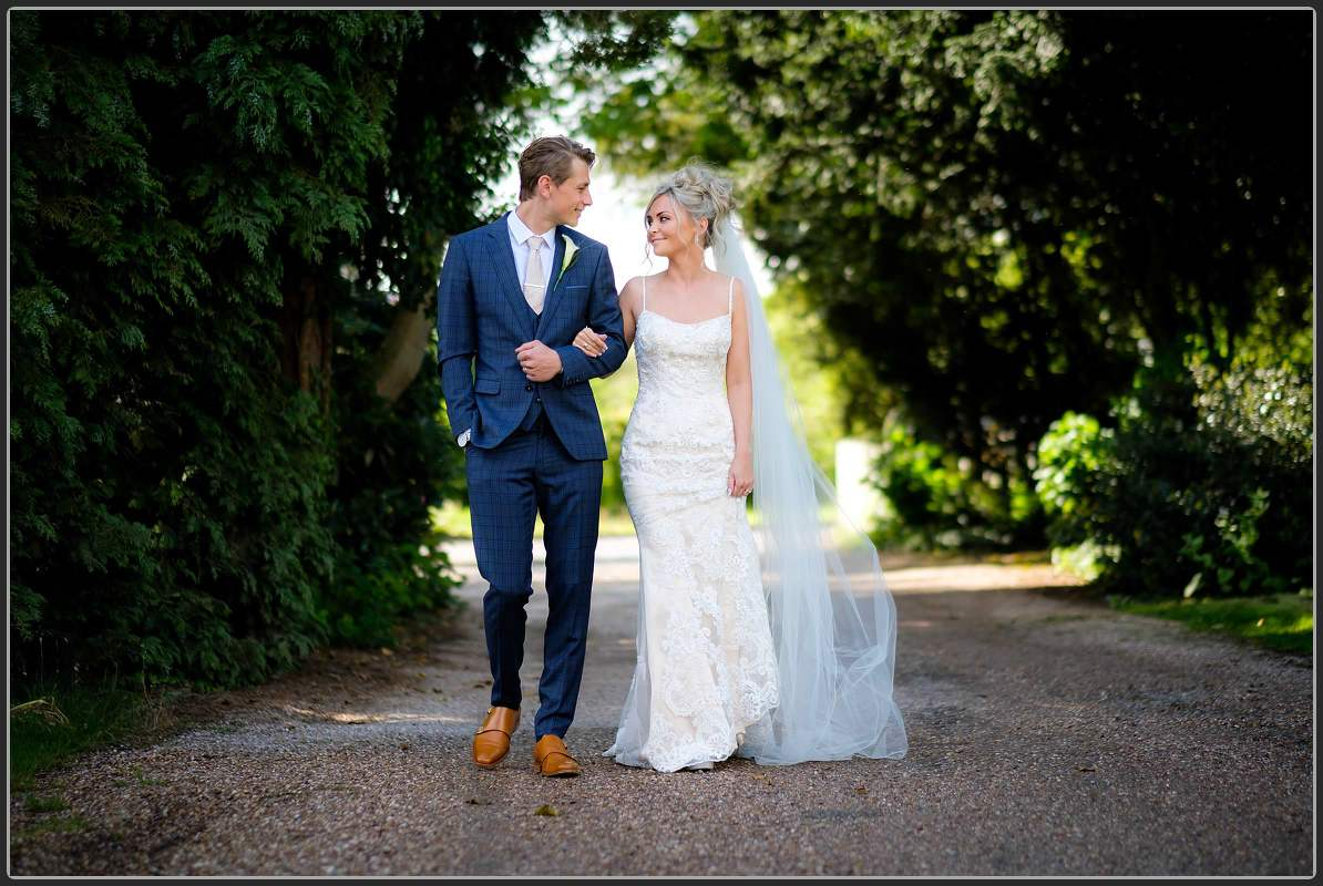 Nailcote Hall wedding photographer